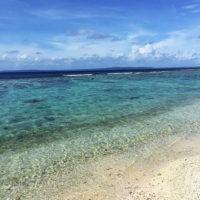 オブジャンビーチ