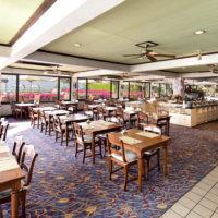 アクアリゾートクラブサイパンのレストラン