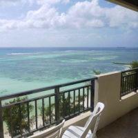 アクエリアスビーチタワー(サイパンの宿泊施設・ホテル/北マリアナ諸島)