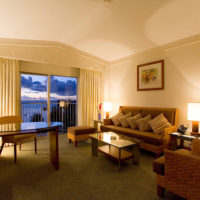 フィエスタリゾート&スパ サイパンの客室