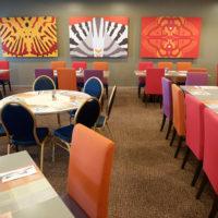フィエスタリゾート&スパ サイパンのレストラン