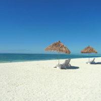 フィエスタリゾート&スパ サイパンのビーチ