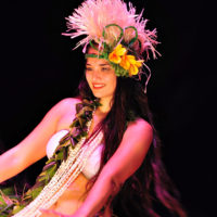 フィエスタリゾート&スパ サイパンのディナーダンスショー「ジョイフルディナーショー」