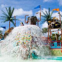 サイパンワールドリゾートのプール