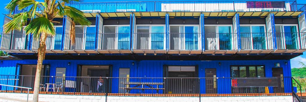 テニアン島のホテル・宿泊施設(北マリアナ諸島)