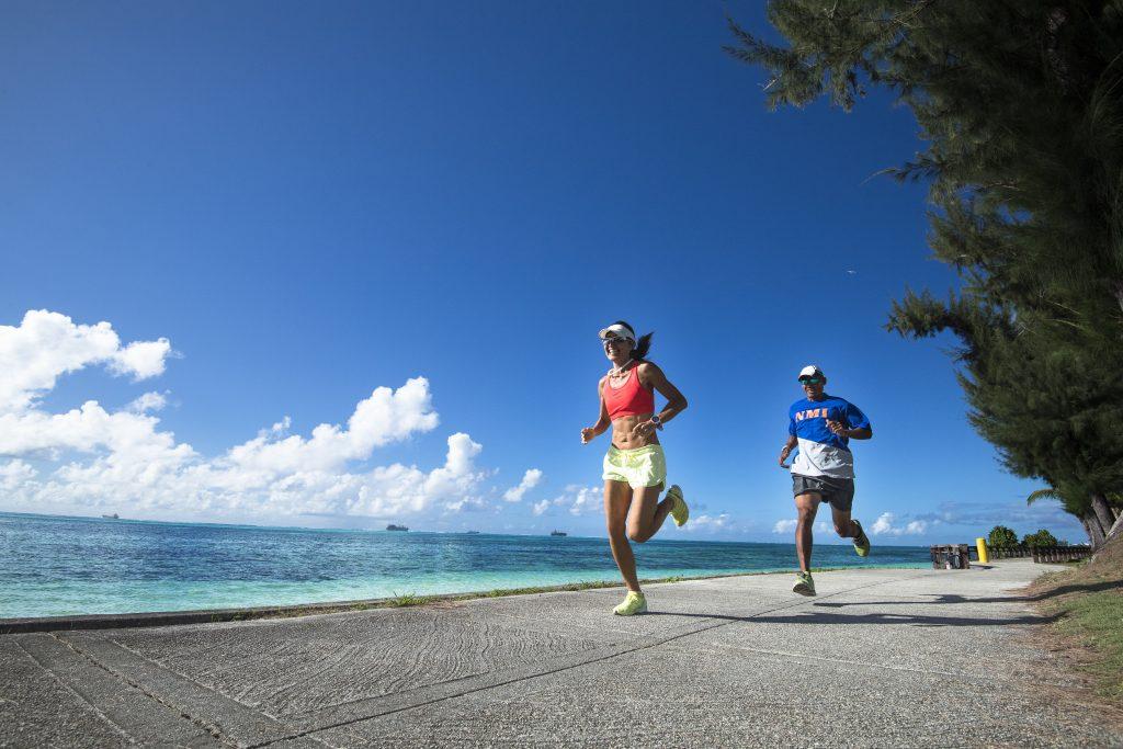 マリアナ30の宝もの。スポーツ ランニング、ジョギング