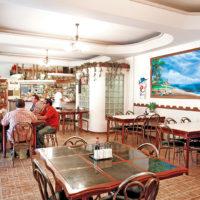 アスパリスレストラン