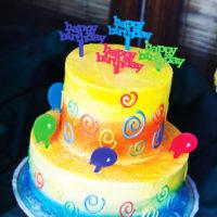 ハーマンズモダンベーカリーのケーキ