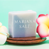 マリアナオーシャンの石鹸