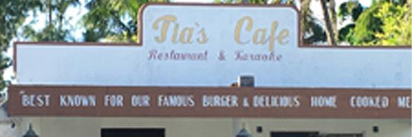ティアズ カフェ