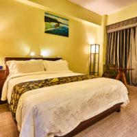セレンティホテル 客室(サイパンの宿泊施設・ホテル/北マリアナ諸島)