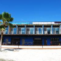 テニアンオーシャンビューホテル(テニアン島のホテル・宿泊施設/北マリアナ諸島)