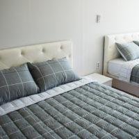 テニアンオーシャンビューホテル 客室(テニアン島のホテル・宿泊施設/北マリアナ諸島)