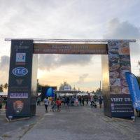テイスト・オブ・マリアナ2018はアメリカンメモリアルパークでの開催となった