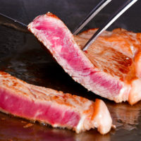 鉄板焼きZEN/禅の料理