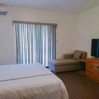 サイパンビーチホテルの客室