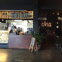 チャカフェ&ベーカリーはローカル御用達のカフェ