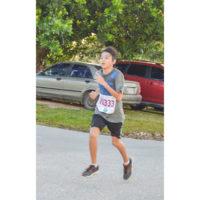 サイパンマラソン2018