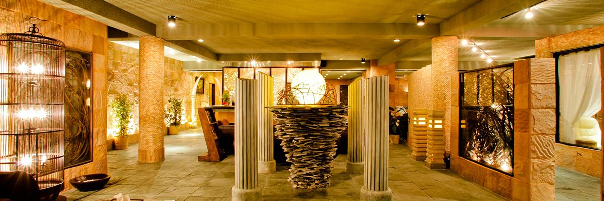 パセオ・デ・マリアナスにあるハナミツホテル&スパ